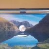 BenQ Screenbar leuchtet das Display und den Arbeitsplatz aus