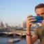 Honor 10 im Test: Mit der Dual-Kamera durch London