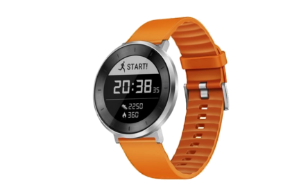 Huawei Fit: Bilder und technisches Datenblatt der Watch