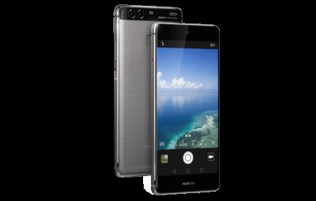 Huawei P9 Technisches Datenblatt und Test
