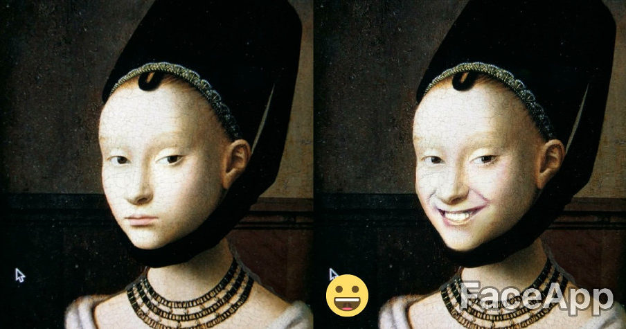 KIs erkennen inzwischen Gesichter und können diese interpretieren