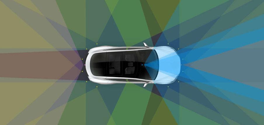 KIs bei autonomen Fahren in der Automobilindustrie