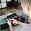 """MediaPad T5 als """"Netflix-Maschine"""" im Einsatz"""